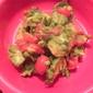Guacamole--Not on Kaukab's Mezza Table!