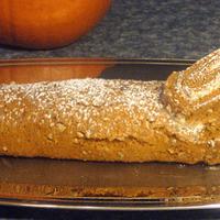 Pumpkin Cake Roll - Recipe Review