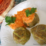 Clever Stuffed CABBAGE roll CUPS-How-to-101
