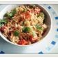 Capsicum & Tandoori Tofu Rice
