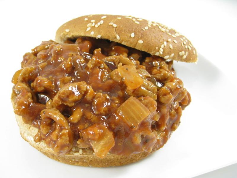 Skinny Barbecue Sloppy Joes… Recipe by Nancy - CookEatShare
