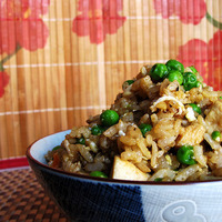 Japanese Fried Rice