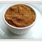 Poppyseeds & Quinoa Spice Powder