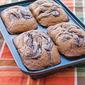 Pumpkin Nutella Swirl Bread or Muffins