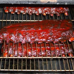 Killer Hogs BBQ Sauce Recipe