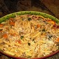 Pasta of the Month - October Butternut Squash and Sausage Penne
