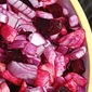 The Comfort of Apples: Healthy Citrus Beet and Apple Salad
