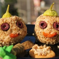Halloween Party Recipes for Funoween