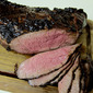 Grilled or Oven Roasted Tri Tip Roast