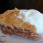 Down Home Apple Pie