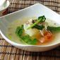 Chicken Daikon Soup 白萝卜鸡汤