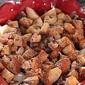 Wild Mushroom, Chestnut & Sausage Dressing