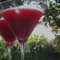 Cherry Velvet Limeade Mocktail