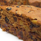 Easy Peasy Healthy Fruit Cake