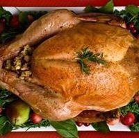 Roast Turkey - High Heat Method - From Safeway.com