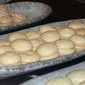 Macaroons with Tofu & Mascarpone Cheese Filling