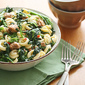 Second Chances - Spicy Sausage and Rapini Pasta