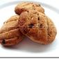Vegan Multigrains & Banana Biscuits