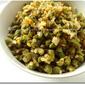 Beans & Quinoa Flakes Stir Fry