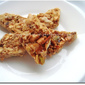 Varo (Indian Praline With Mixed Nuts) ~~ICC
