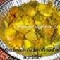 Panchmisali Tarkari - A Bengali Mix-vegetable Delight
