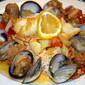 True Cod and Clam Stew