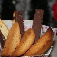 24 Cookies Holiday Baking Season 2010