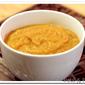 Spicy Butternut Squash Sweet Potato Soup