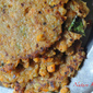 Red rice Roti - Very healthy
