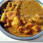 Mixed Vegetable Kurma - Version 2