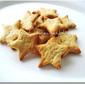 Spicy Potato Crackers
