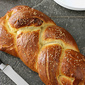 Challah Bread (Braided Egg Bread) Recipe for Hanukkah
