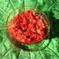 Quick & Easy Fresh Cranberry Relish