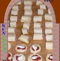 baby food(salatini misti)