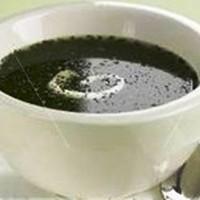 MOLOKIA (EGYPTIAN'S GREEN LEAFY VEGETABLE SOUP)