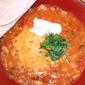 CHICKEN CHIPOLTE TOMATO SOUP