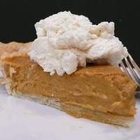 How To Bake A Pumpkin...Easy As Pie!
