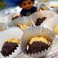 (C)hanuk(k)ah: Chocolate Covered Coconut Macaroons