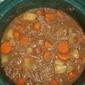 Succulent Slow Cooker Pot Roast