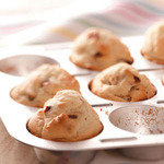 Bacon Muffins recipe