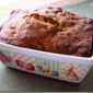 Get Fit For 2011~Low Calorie Banana Bread~Mmm!