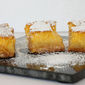 Liliko'i Bars / Passion Fruit Bars