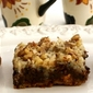 7 Layer Chocolate Bars