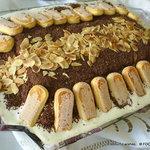 TiraMiSù ExtraOrdinario cake