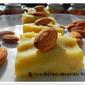 Badam Halwa(Almond Fudge) using Xylitol