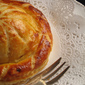 How to make Pithiviers