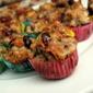 Mini Brioche Muffins