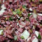 Festive Wild Rice and Cranberry Salad