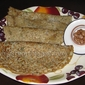 Pinto Beans Dosa - Spicy