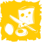 galletas de queso al romero y nueces